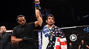 UFC lightweight Beneil Dariush thrives on competition and that's why he's become one of the top 155-pound MMA fighters on the planet. His journey has led him from Iran to California and King's MMA with Rafael Cordeiro. He faces Rashid Magomedov next.
