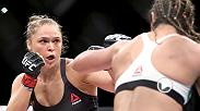 Ronda Rousey returns to the Octagon this December 30 against women's bantamweight champion Amanda Nunes at UFC 207 in Las Vegas. Tickets go on sale on Friday, November 4, but UFC Minute helps you get them even earlier.