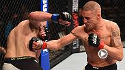 The Ultimate Fighter season 1 winner Diego Sanchez is back and ready to unleash the nightmare on the lightweight division. Sanchez takes on Marcin Held in the co-main event of Fight Night Mexico City.