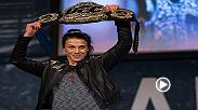 With another title defense on the line Joanna Jedrzejczyk is ready to impressive at Madison Square Garden in New York City. Don't miss Jedrzejczyk take on Karolina Kowalkiewicz on Nov. 12 at UFC 205.