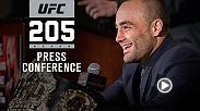 Watch the UFC 205 post-fight press conference.