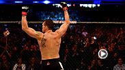 Watch Kyle Noke KO Peter Sobotta in their matchup at UFC 193 in Melbourne, Australia.