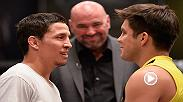 Watch Joseph Benavidez talk about his rival from The Ultimate Fighter 24, Henry Cejudo. Don't miss Benavidez and Cejudo clash on Dec. 3 at The Ultimate Fighter Finale on FS1.