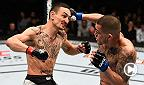 Confira as entrevistas no octógono com Max Holloway e Anthony Pettis