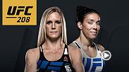 UFC returns to New York on February 11 with a historic night of fights, including the clash between Holly Holm vs Germaine de Randamie for the first ever women's featherweight title - and you can be among the first to get tickets to be there live.