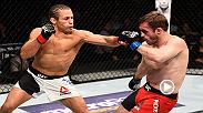 Watch Urijah Faber say farewell at Fight Night Sacramento after his final fight in the Octagon.