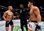 UFC Minute: Cruz, Dillashaw Relive Title Fight