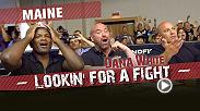 Matt Serra, Din Thomas & Dana White pack a summer's worth of fun into a trip to White's vacation home in Maine, with go-karts, demolition derby, drag racing, lobster rolls, a hot dog eating contest and more. Then the guys check out some promising fights.