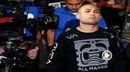 BJ Penn is set to return to the Octagon for the first time since since 2014 when he takes on Yair Rodriguez in the main event of Fight Night Phoenix.