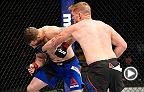 Fight Night Denver : Entrevue de Sam Alvey dans les coulisses