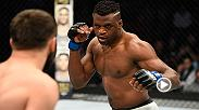 The new rankings are out and Forrest Griffin and Matt Parrino break down all the movement. Jorge Masvidal jumps seven spots at 170 pounds and Francis Ngannou is now on the cusp of the top 5 in the heavyweight division.