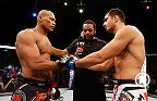 UFC 208: Gracie Breakdown - Jacare Souza