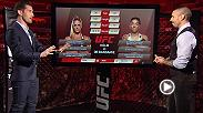 In the first episode of Inside The Octagon for UFC 208, John Gooden and Dan Hardy analyze the inaugural UFC women's featherweight championship bout between Holly Holm and Germaine de Randamie that headlines UFC 208.