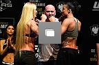 UFC 208 Weigh-in Gallery