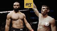 UFC 209 features a pair of epic championship title fights, as Tyron Woodley and Stephen Thompson meet in a rematch for the welterweight title and in the co-main event Khabib Nurmagomedov and Tony Ferguson square off for the interim lightweight title.