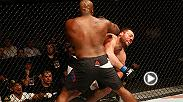 Watch Derrick Lewis earn a Performance of the Night bonus when he KO'd Gabriel Gonzaga in 2016. Don't miss Lewis take on Travis Browne in the main event of Fight Night Halifax on Feb. 19.