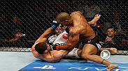 Watch Hector Lombard's first career UFC victory when he KO'd Rousimar Palhares in Dec. 2012. Lombard faces Johny Hendricks in the co-main event at Fight Night Halifax.