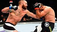 Travis Browne knows the road to the title begins this Sunday when he takes on fellow heavyweight contender Derrick Lewis in the main event at Fight Night Halifax.