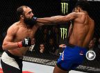 Fight Night Halifax: Johny Hendricks vs Hector Lombard - The Matchup
