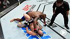 Watch Derrick Lewis in the Octagon after his KO victory over Travis Browne in the main event of Fight Night Halifax.