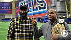 "Daniel Cormier and Anthony Johnson had a busy day in Buffalo promoting their UFC 210 main event. Today's UFC Minute checks in with the fighters and chronicles their day in the ""Queen City."" Tickets are on sale now for UFC 210."