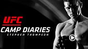 Want inside access to UFC 209? The UFC has you covered with Camp Diaries as Stephen Thompson takes over the UFC twitter account to take you inside his camp during Fight Week.