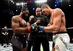 Tyron Woodley talks about his first fight with Stephen Thompson at UFC 205 and what he expects to come in their rematch at UFC 209 on March 4.