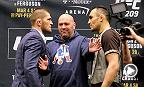 UFC Minute host Lisa Foiles previews Tony Ferguson and Khabib Nurmagomedov upcoming UFC 209 Interim Lightweight Title bout by breaking down the need-to-know numbers.