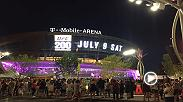 Establishing an industry first, T-Mobile Arena has entered into an extended multi-year agreement with UFC® that names the world's premier mixed martial arts (MMA) organization as an Anchor Tenant of.
