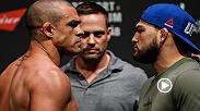 UFC commentator Joe Rogan previews the Fortaleza main event between middleweights Vitor Belfort and Kelvin Gastelum.