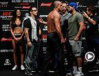 Fight Night Fortaleza: Belfort vs Gastelum - Weigh-In Highlight