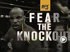 UFC 210: Cormier vs Johnson 2 - Fear the Knockout