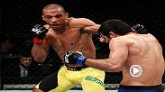 Watch Edson Barboza in the Octagon after his epic KO versus Beneil Dariush at Fight Night Fortaleza.