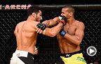 Watch Gegard Mousasi defeat Thiago Santos when the two squared off at UFC 200. Don't miss Mousasi take on Chris Weidman at UFC 210 in Buffalo, NY on April 8.
