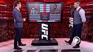 "In the first episode of Inside The Octagon for UFC 210, John Gooden and Dan Hardy analyze the light heavyweight rematch between champion Daniel Cormier and Anthony ""Rumble"" Johnson."