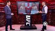 In the second episode of Inside The Octagon for UFC 210, John Gooden and Dan Hardy analyze the middleweight matchup between Chris Weidman and Gegard Mousasi.
