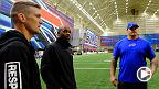 UFC Minute: Bills' Incognito, Evans and Wonderboy predict DC-Rumble