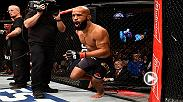 Demetrious Johnson looks to match Anderson Silva's record of 10 consecutive title defenses when he faces off against Wilson Reis on Saturday live and free on FOX.