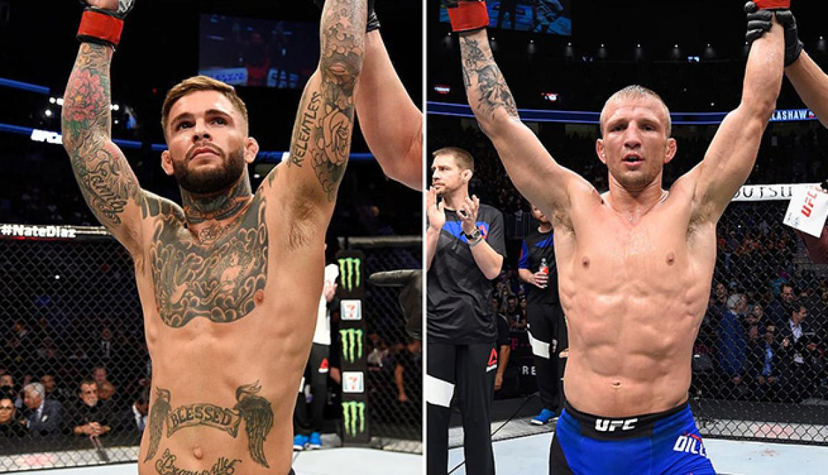 the ultimate fighter redemption garbrandt dillashaw preview new