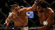 Go one-on-one and find out what makes Robert Whittaker a UFC warrior. New Zealand-born Whittaker takes on Jacare Souza on the main card of Fight Night Kansas City, which airs live on FOX Saturday, April 15.