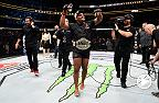 UFC 210: The Thrill and the Agony - Preview