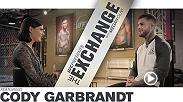 UFC bantamweight champion and The Ultimate Fighter coach Cody Garbrandt sits down with Megan Olivi in this edition of The Exchange. Watch the full video on UFC FIGHT PASS.