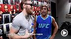The Ultimate Fighter: Looking Back at McGregor & Faber
