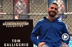 Tom Gallicchio makes his TUF: Redemption debut tonight as he takes on Eddie Gordon on the second episode of the season.