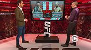 Inside the Octagon is back as John Gooden and Dan Hardy break down the main event rematch between Stipe Miocic and Junior Dos Santos at UFC 211.