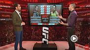 Inside the Octagon is back as John Gooden and Dan Hardy break down the UFC 211 co-main event  between Joanna Jedrzejczyk and Jessica Andrade.