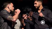 Joe Rogan previews the electric featherweight bout between UFC legend Frankie Edgar and rising star Yair Rodriguez. Don't miss UFC 211 on May 13 live on Pay-Per-View.