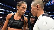 Fight analyst Robin Black joins UFC.com's Matt Parrino in Dallas to discuss Joanna Jedrzejczyk's strawweight title defense against Jessica Andrade at UFC 211. They break down the champion's performance and talk about her growing legacy.