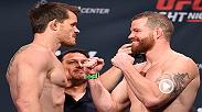 Watch Nate Marquardt defeat C.B. Dollaway during their bout in December of 2015. Don't miss Marquardt take on Vitor Belfort at UFC 212.