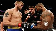 Watch Alexander Gustafsson defeat Jimi Manuwa in 2014. Don't miss Gustafsson in the main event of Fight Night Stockholm against Glover Teixeira.